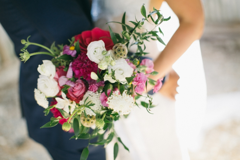tips you should remember about wedding flower melbourne wedding
